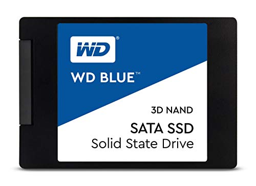 SSD Western Digital Blue 250 GB