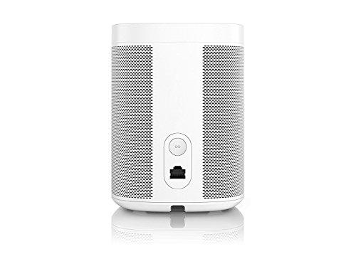 Sonos One (Gen 2) bianco - rear
