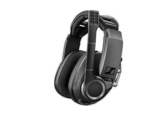 Sennheiser GSP670: Gaming Headset - vista laterale