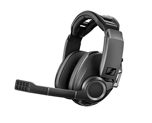 Sennheiser GSP670: Gaming Headset