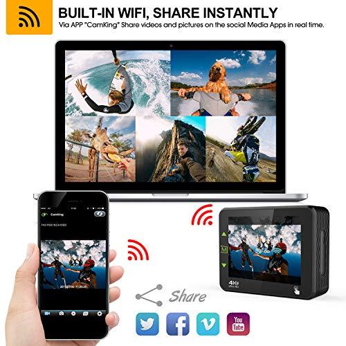 DBPower N6 - app