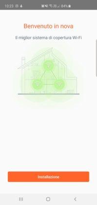 Tenda Wi-Fi App configurazione1