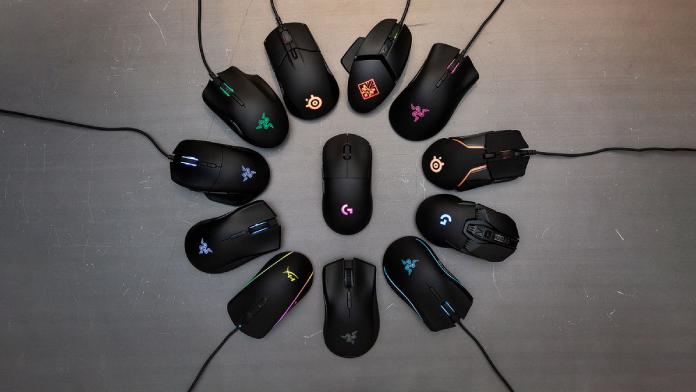 mouse wireless o con filo
