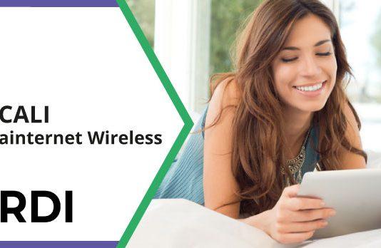 Tiscali Ultrainternet Wireless - Cos'è e come funziona
