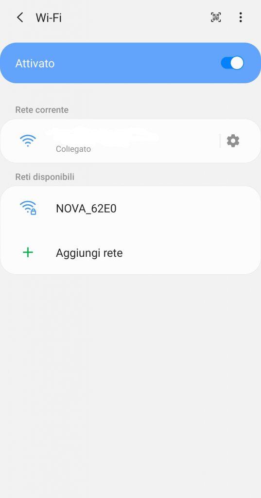 Tenda Wi-Fi App