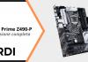 ASUS Prime Z490-P - Recensione completa