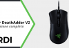 Razer DeathAdder V2 - Recensione completa