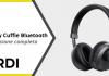 Aukey Cuffie Bluetooth - Recensione completa