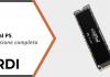 Crucial P5 SSD - Recensione completa