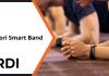 Migliori smart band