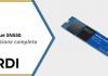 WD Blue SN550 SSD - Recensione completa